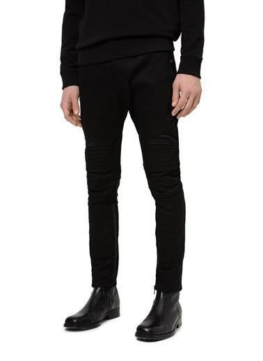 Hugo Boss  Extra Slim Fit Pamuklu Jeans Erkek Kot Pantolon 50448455 001 Siyah